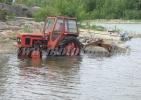 zetor3511-in-water
