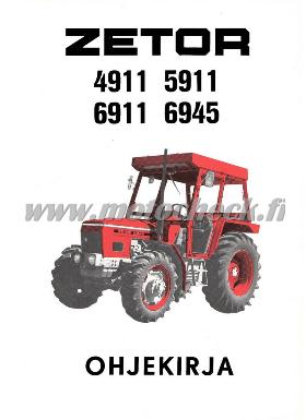 4911-6945-ohjekirja