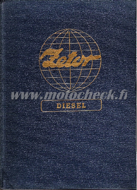 zetor-diesel