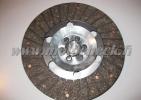 Zetor25_clutch plate