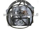 Zetor25_mootorin tiivistesarja